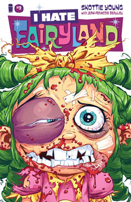 IHateFairyland3