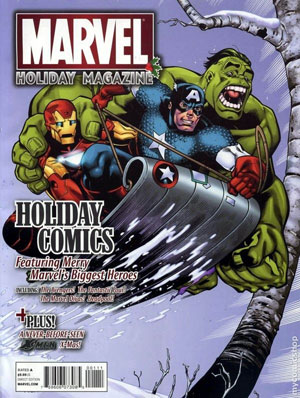 Marvel-Comics-Holiday-Magazine-2