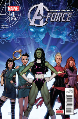 A-Force1