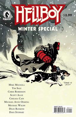 Hellboy-WinterSpecial