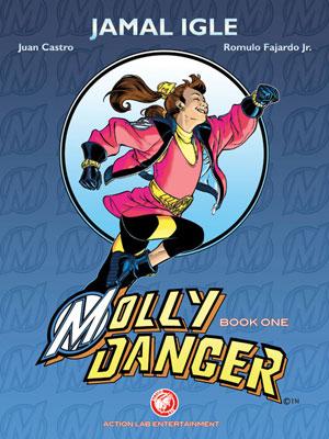 MollyDangerTPB